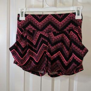 Valia summer shorts
